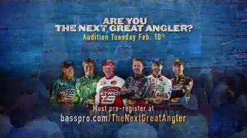 Bass Pro Shops 2015 Spring Fishing Classic TV Spot, 'Free Pro Seminars' - Thumbnail 7
