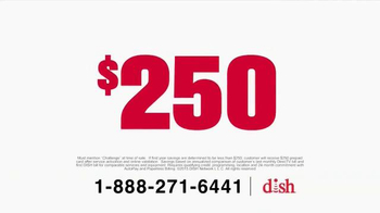 Dish Network TV Spot, 'It Pays to Switch to Dish' - Thumbnail 10