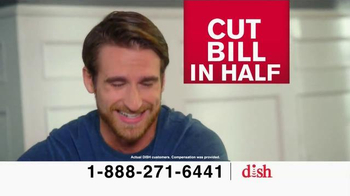 Dish Network TV Spot, 'It Pays to Switch to Dish' - Thumbnail 2