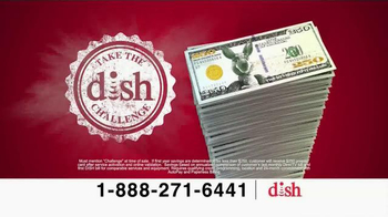 Dish Network TV Spot, 'It Pays to Switch to Dish' - Thumbnail 4