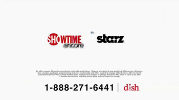 Dish Network TV Spot, 'It Pays to Switch to Dish' - Thumbnail 6