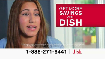 Dish Network TV Spot, 'It Pays to Switch to Dish' - Thumbnail 7
