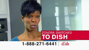 Dish Network TV Spot, 'It Pays to Switch to Dish' - Thumbnail 9