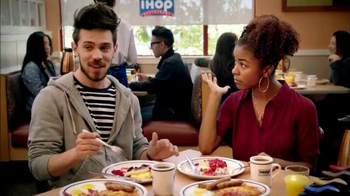 IHOP Criss-Croissants TV Spot, 'Nothing Like It' - Thumbnail 2