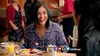 IHOP Criss-Croissants TV Spot, 'Nothing Like It' - Thumbnail 3