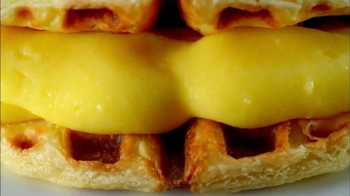 IHOP Criss-Croissants TV Spot, 'Nothing Like It' - Thumbnail 5