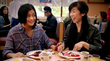 IHOP Criss-Croissants TV Spot, 'Nothing Like It' - Thumbnail 6