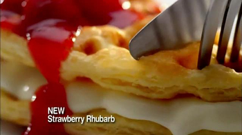 IHOP Criss-Croissants TV Spot, 'Nothing Like It' - Thumbnail 8