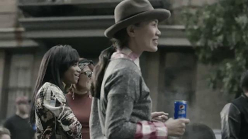 Pepsi TV Spot, 'Out of the Blue Block Party' Featuring Charli XCX - Thumbnail 3