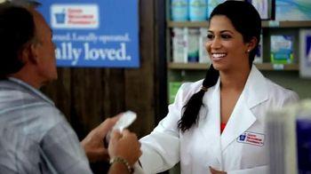 Good Neighbor Pharmacy TV Spot, 'Call From the Pharmacist'