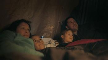 Verizon TV Spot, 'Family Camping Trip' - Thumbnail 8