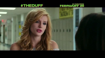 The DUFF - Alternate Trailer 8