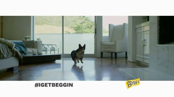 Beggin' Party Poppers TV Spot, 'I Get Beggin' - Thumbnail 6