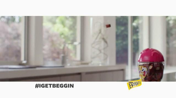 Beggin' Party Poppers TV Spot, 'I Get Beggin' - Thumbnail 7