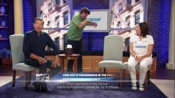 Progressive TV Spot, 'Talk Show' Featuring Maury Povich - Thumbnail 8