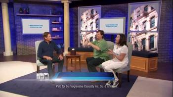 Progressive TV Spot, 'Talk Show' Featuring Maury Povich - Thumbnail 4