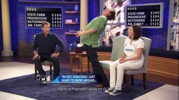 Progressive TV Spot, 'Talk Show' Featuring Maury Povich - Thumbnail 7