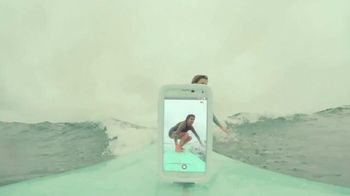 Verizon TV Spot, 'Surfer Girl' Song by Agnes Obel - 184 commercial airings