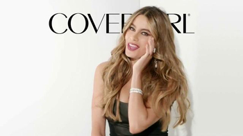CoverGirl TV Spot, 'Embrace Your Face' Feat. Sofia Vergara, Janelle Monae - 626 commercial airings