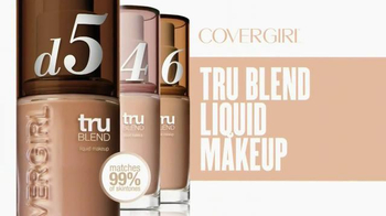 CoverGirl TV Spot, 'Embrace Your Face' Feat. Sofia Vergara, Janelle Monae - Thumbnail 5