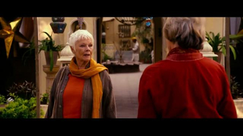 The Second Best Exotic Marigold Hotel thumbnail