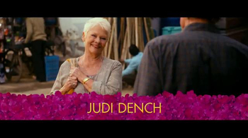 The Second Best Exotic Marigold Hotel - Thumbnail 4