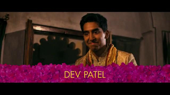 The Second Best Exotic Marigold Hotel - Thumbnail 5