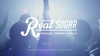 Pepsi Made with Real Sugar TV Spot, 'Its Back' - Thumbnail 5