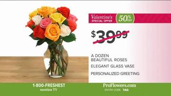 ProFlowers TV Spot, 'Valentine's Day' - Thumbnail 3