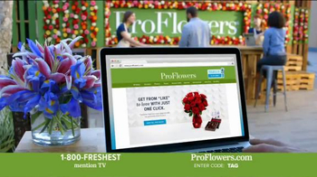 ProFlowers TV Spot, \'Valentine\'s Day\'