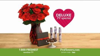 ProFlowers TV Spot, 'Valentine's Day' - Thumbnail 5