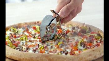 Papa John's Bacon Cheeseburger Pizza TV Spot, 'Are You Kidding Me?' - Thumbnail 2