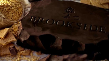 Brookside Dark Chocolate Crunchy Clusters TV Spot, 'Crunch to Your Life' - Thumbnail 1