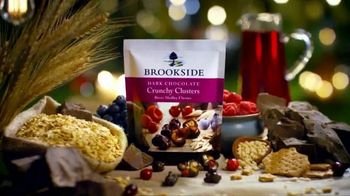 Brookside Dark Chocolate Crunchy Clusters TV Spot, 'Crunch to Your Life' - Thumbnail 7