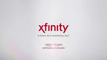 XFINITY Internet TV Spot, 'Tenga el Poder' [Spanish] - Thumbnail 10