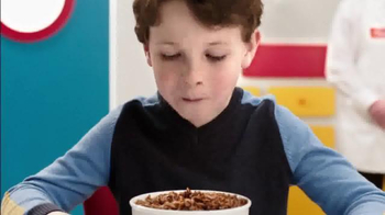 Malt-O-Meal TV Spot, 'Full Thumbs' - Thumbnail 5