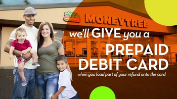 Moneytree TV Spot, 'Money in Time When you Need It' - Thumbnail 5