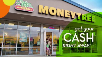 Moneytree TV Spot, 'Money in Time When you Need It' - Thumbnail 7