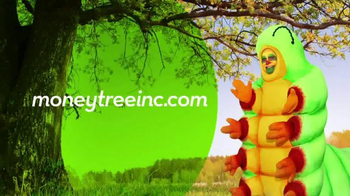 Moneytree TV Spot, 'Money in Time When you Need It' - Thumbnail 8
