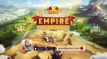 Empire: Four Kingdoms TV Spot, 'The King' - Thumbnail 5