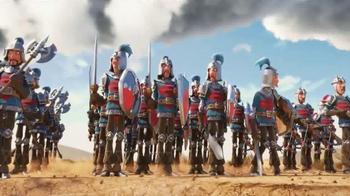 Empire: Four Kingdoms TV Spot, 'The King' - Thumbnail 3