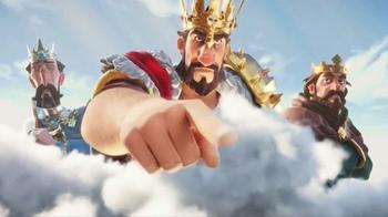 Empire: Four Kingdoms TV Spot, 'The King' - Thumbnail 4