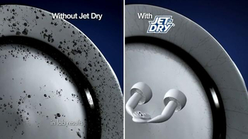 Finish Jet Dry TV Spot, 'Sparkling' - Thumbnail 8
