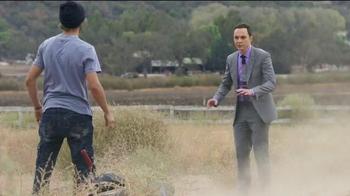 Intel RealSense TV Spot, 'Daredevil' Featuring Jim Parsons - Thumbnail 5