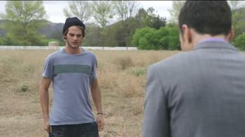Intel RealSense TV Spot, 'Daredevil' Featuring Jim Parsons - Thumbnail 6