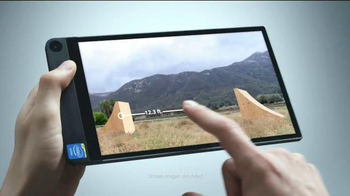 Intel RealSense TV Spot, 'Daredevil' Featuring Jim Parsons - Thumbnail 8
