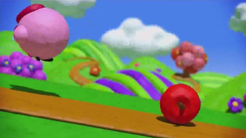 Nintendo Kirby and the Rainbow Curse TV Spot, 'Gotta Get Greative' - Thumbnail 2