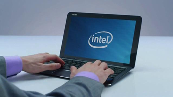 Intel TV Spot, 'Bins' Featuring Jim Parsons - Thumbnail 7