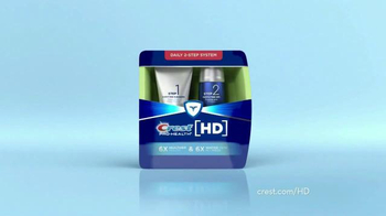 Crest Pro-Health HD TV Spot, 'Every Detail' - Thumbnail 2