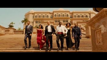 Furious 7 - Alternate Trailer 4